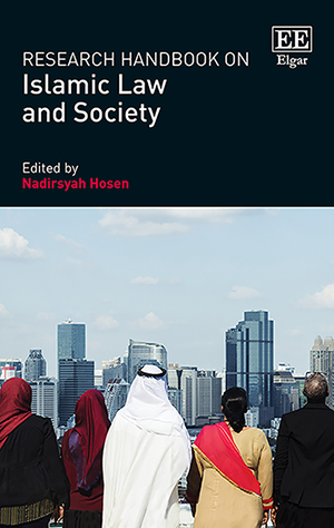 Research Handbook on Islamic Law and Society