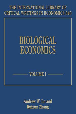 Biological Economics