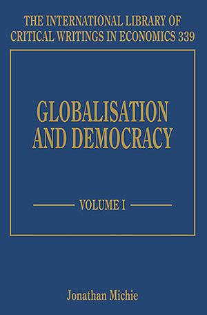 Globalisation and Democracy