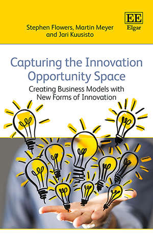 Capturing the Innovation Opportunity Space