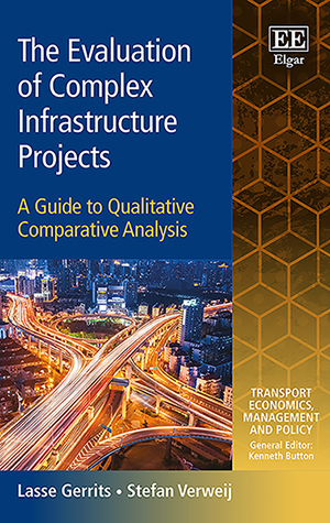 The Evaluation of Complex Infrastructure Projects