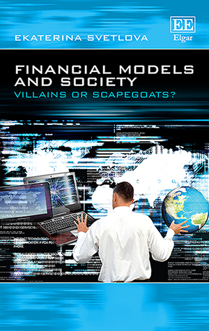 Financial Models and Society