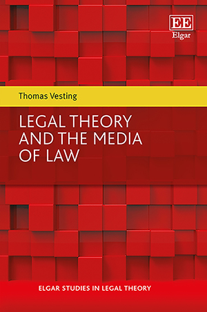 Legal Theory and the Media of Law
