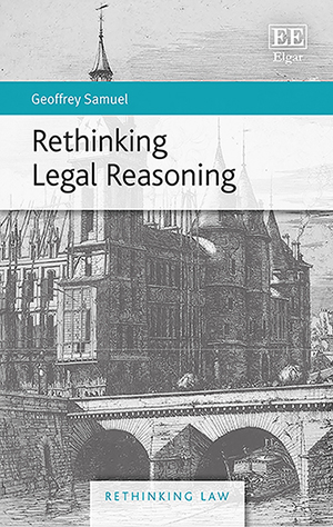 Rethinking Legal Reasoning