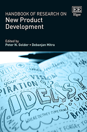Handbook of Research on New Product Development