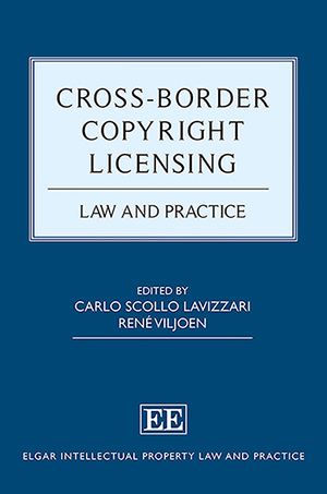 Cross-Border Copyright Licensing