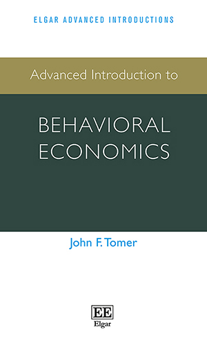 Advanced Introduction to Behavioral Economics