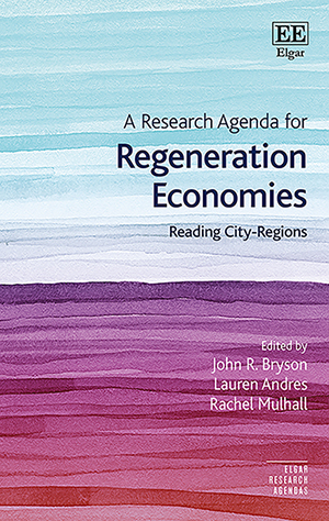 A Research Agenda for Regeneration Economies