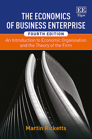 The Economics of Business Enterprise