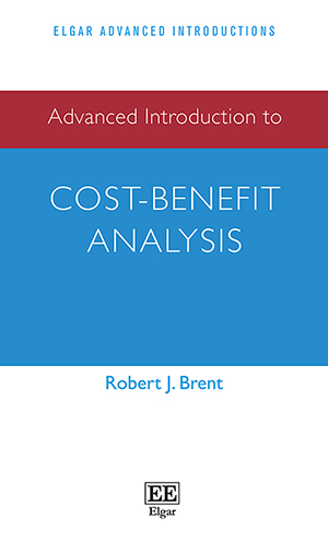 Advanced Introduction to Cost–Benefit Analysis
