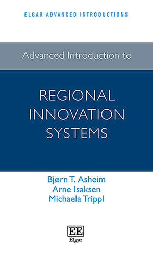 Advanced Introduction to Regional Innovation Systems