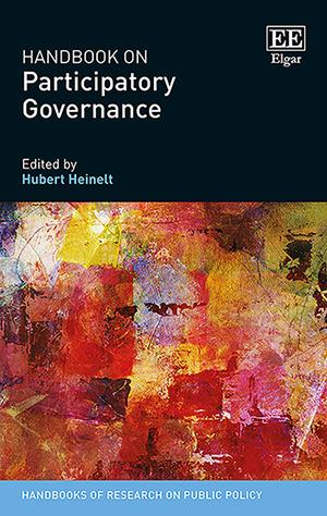 Handbook on Participatory Governance