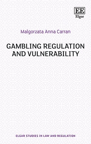 Gambling Regulation and Vulnerability