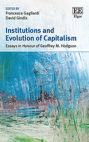 Institutions and Evolution of Capitalism