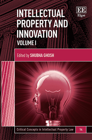 Intellectual Property and Innovation