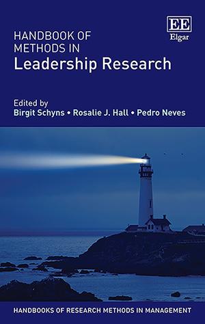 Handbook of Methods in Leadership Research