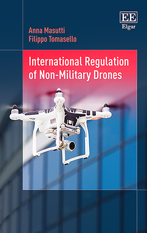 International Regulation of Non-Military Drones