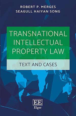 Transnational Intellectual Property Law