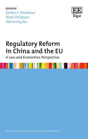 Regulatory Reform in China and the EU