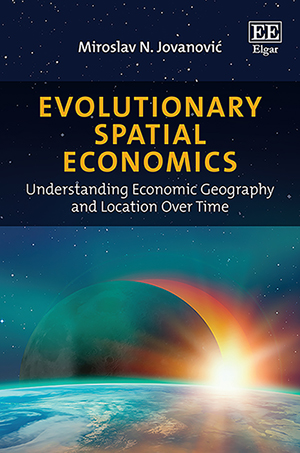 Evolutionary Spatial Economics