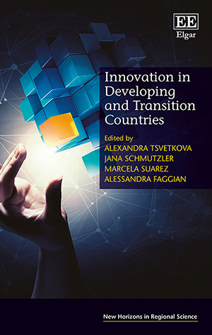 Innovation in Developing and Transition Countries