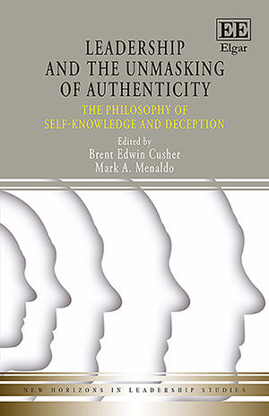 Leadership and the Unmasking of Authenticity