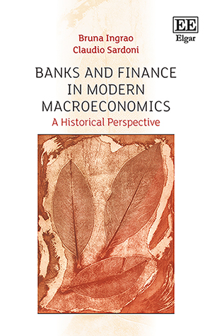 Banks and Finance in Modern Macroeconomics