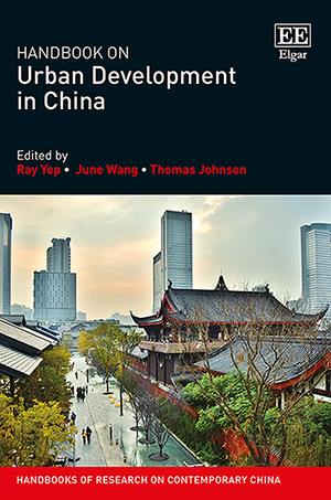 Handbook on Urban Development in China