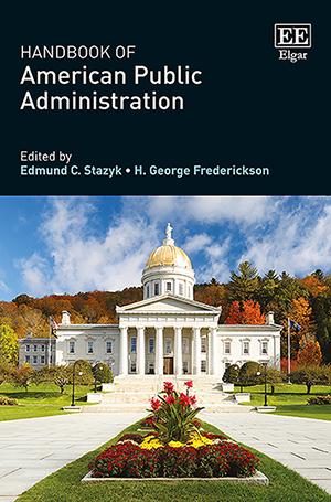 Handbook of American Public Administration