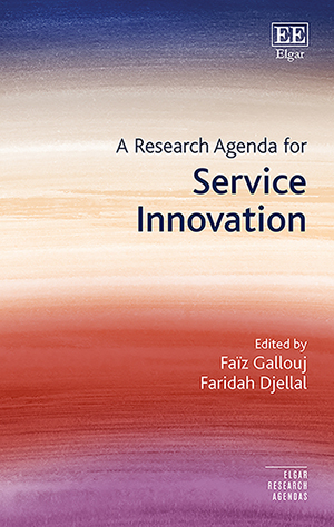 A Research Agenda for Service Innovation