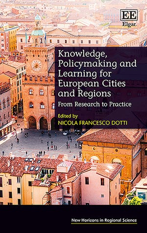 Knowledge, Policymaking and Learning for European Cities and Regions