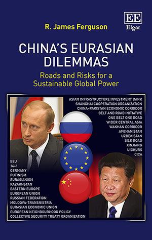 China's Eurasian Dilemmas