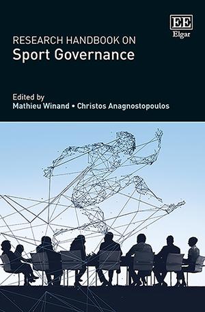Research Handbook on Sport Governance
