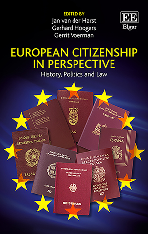 European Citizenship in Perspective