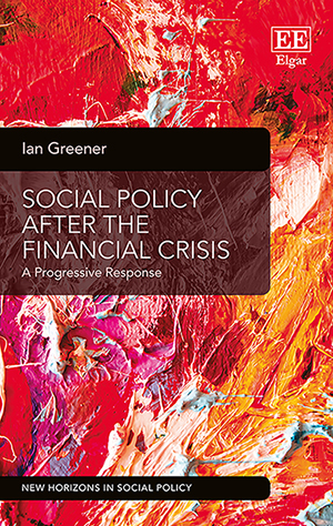 Social Policy After the Financial Crisis