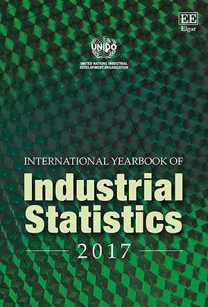 International Yearbook of Industrial Statistics 2017