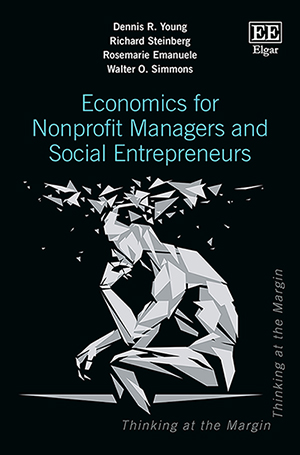 Economics for Nonprofit Managers and Social Entrepreneurs