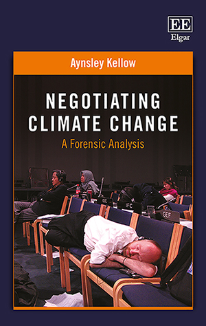 Negotiating Climate Change