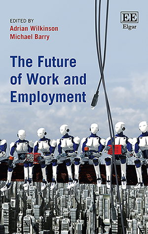 The Future of Work and Employment