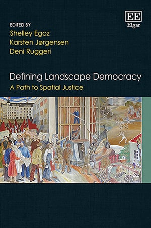 Defining Landscape Democracy