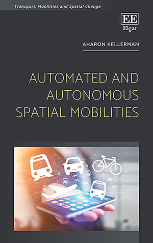 Automated and Autonomous Spatial Mobilities