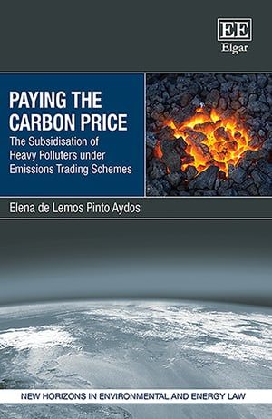 Paying the Carbon Price