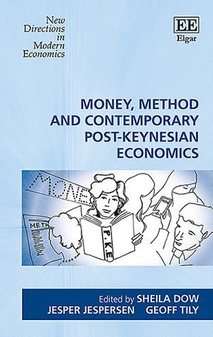 Money, Method and Contemporary Post-Keynesian Economics