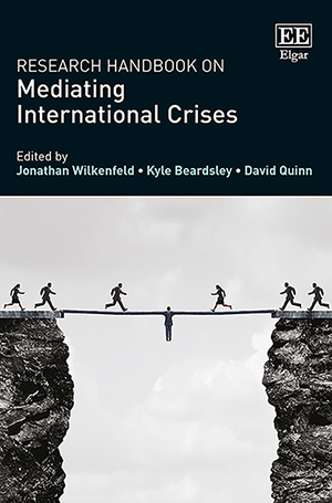 Research Handbook on Mediating International Crises