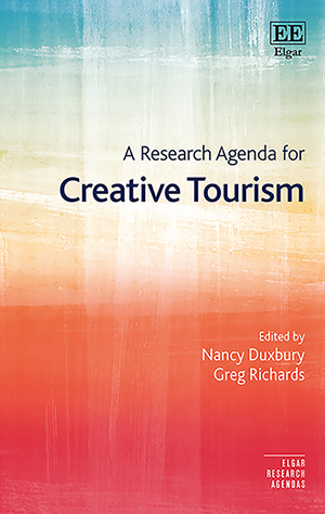 A Research Agenda for Creative Tourism