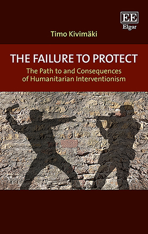 The Failure to Protect