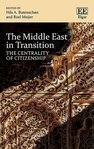 The Middle East in Transition