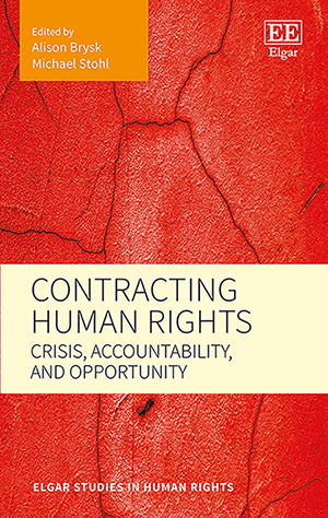 Contracting Human Rights