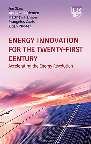 Energy Innovation for the Twenty-First Century