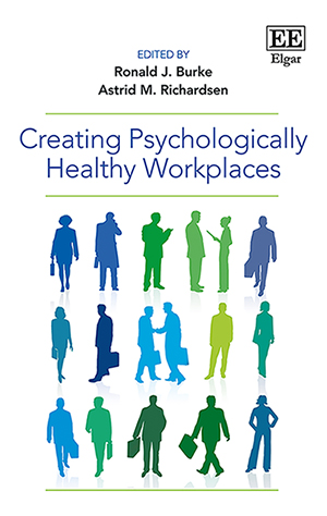 Creating Psychologically Healthy Workplaces